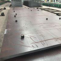 EN10028-5 pressure equipment steel plates technical data