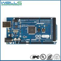 Reliable ROHS Rigid PCB Household Electrical Appliances Pcba Manufacture thumbnail image