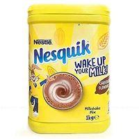 Nestle Nesquik PLUS Instant Cocoa Drink 200g 400g 600g