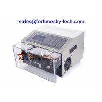 0.1-10 SQMM Fully Automatic Wire Stripping Machine thumbnail image