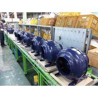 Hydroponics Inline duct fans