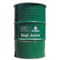 Chinese Goji Juice Concentrate