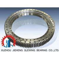 Replacement Turntable Bearing - Single row four point contact ball slewing bearing