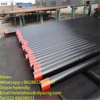 ASTM A 106 Carbon Seamless Steel Pipe