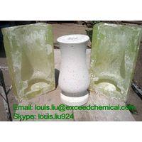 polyurethane casting resin for concrete moulding