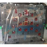 New big injection mold #injection tooling machining-Bestone Technology Limited.