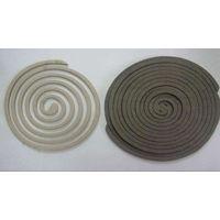 OEM unbreakable plant fiber mosquito coils