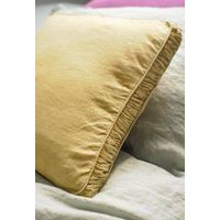 linen Pillow Case. Perfect quality. Designed and manufactured in Italy. thumbnail image