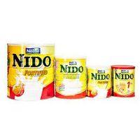 Best quality Nido milk powder