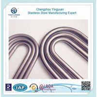 U-shaped Stainless Steel Pipe thumbnail image