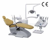 CF-216 dental chair unit dental equipment