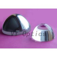 optical N-BK7/HK9I aspherical lens with coating