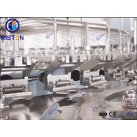 Carbonated beverage filling machine thumbnail image