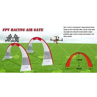 drone racing flags drone racing banners drone racing air gates