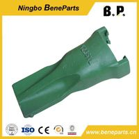 Excavator bucket parts V23SYL bucket tooth point