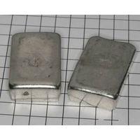 Tin ingot SN (MIN) 99.9%