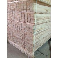 Pine and spruce timber from manufacturer