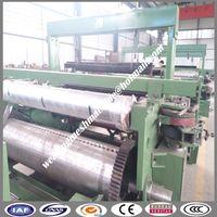 2000mm width shuttleless weaving mesh machine