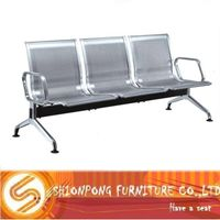 AIRPORT WAITING CHAIR, HOSPITAL RESTING CHAIR thumbnail image