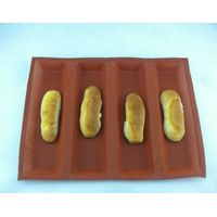 Fiberglass bread silicone  baking mold manufacturer