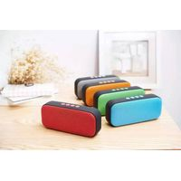 2016 mini hot portable bluetooth speaker HDY-555