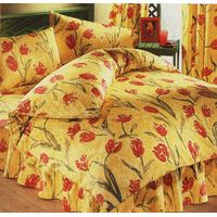 Bed Sheets | DYED, BLEACHED, PRINTED BED SHEETS AVAILABLE