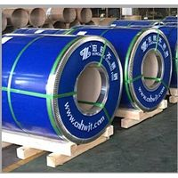 factory stock price1 Nickel 0.8 Cu CR 201 stainless steel coil sheet