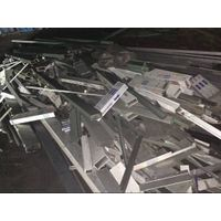Aluminum extrusion 6063 scrap, purity 94%-97%, free from impurities