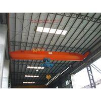 LD electric single girder overhead crane (EOT crane China)