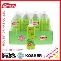 Houssy brand-Sugar Free Aloe Drink