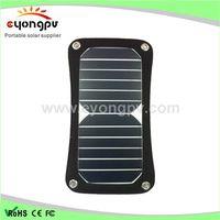 6.5w solar panels