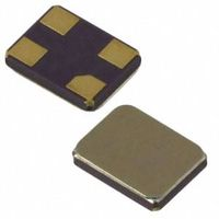 OSC-SMD3225 - QUARTZ CRYSTAL OSCILLATOR 4 Pad Version 3.2*2.5 mm