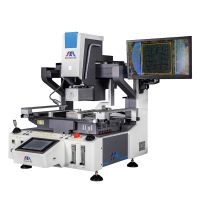 Automatic BGA rework station ZM-R7830A BGA Rework System Upgrade from Seamark ZM ZM-R6823