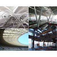 High quality steel structure components thumbnail image