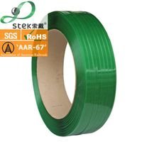 World's lowest price Polyester strapping