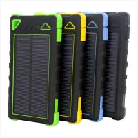 Waterproof IPX6 Solar Charger WT-S017 thumbnail image