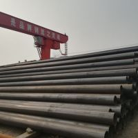 china supplier of ERW steel pipe for pipeline construction thumbnail image