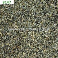Chinese green tea 8147