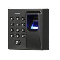 Fingerprint & PIN Access Control thumbnail image