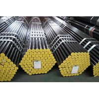 chrome alloy steel pipe made in china