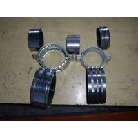Pipe Connectors/ CV Connection thumbnail image