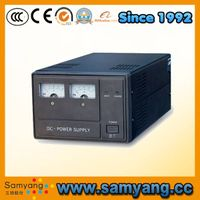 Linear marine power supply 24V 10A,15A,20A,30A thumbnail image