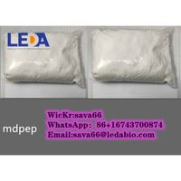 New product MDPEP similar with PVP in stock(WicKr:sava66 WhatsApp:86+16743700874 ) thumbnail image
