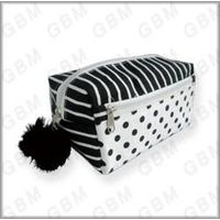 Fabric Cosmetic Bag, Fabric Products thumbnail image
