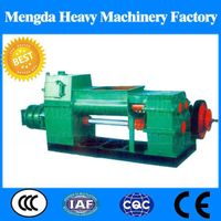 high capicity clay/mud /shale  vacuum brick  machine