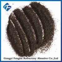 Brown Corundum Powder Oxide Aluminium for Abrasive thumbnail image