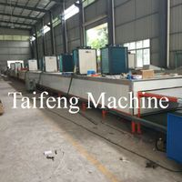 Automatic soft ceramic tile making machine production line for sale