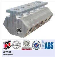 Hot Forging Mud Pump Fluid End Module