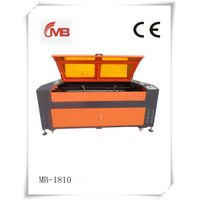 Hot!!! Jinan MB-1810 Laser Cutting Machine