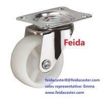 [Feida]PP/Nylon wheel swivel caster light duty furniture caster caster manufacturer thumbnail image